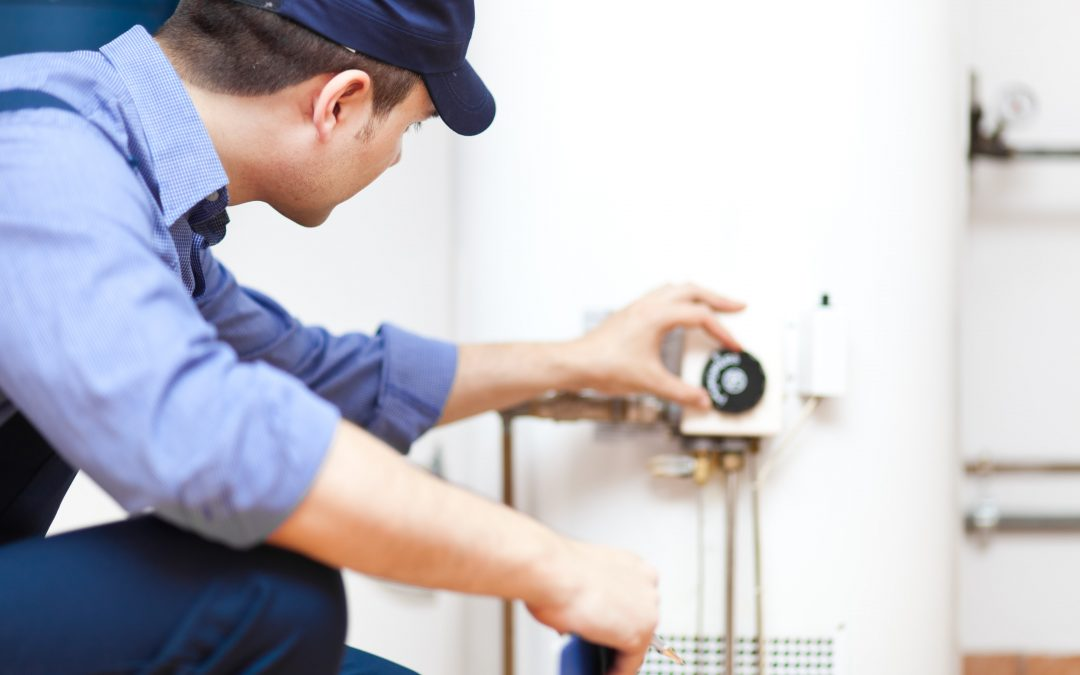 Advantages of Water Heater Maintenance