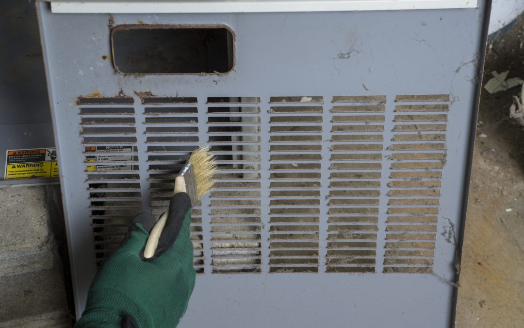 Is Availing Furnace Cleaning Services Worth It?