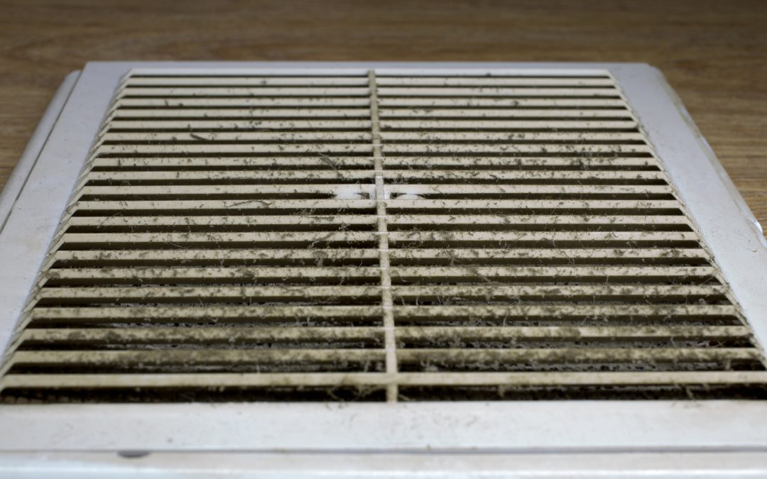 Duct Cleaning Best Practices