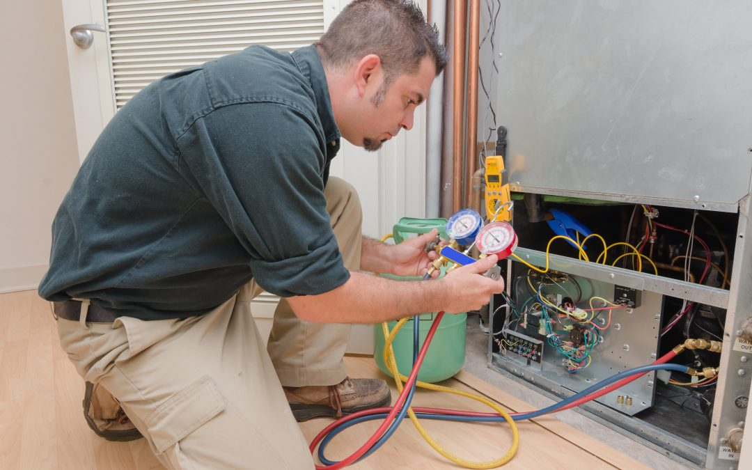 Seasonal Guide to HVAC Maintenance