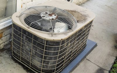 What Causes HVAC Inefficiency for my Air Conditioner?