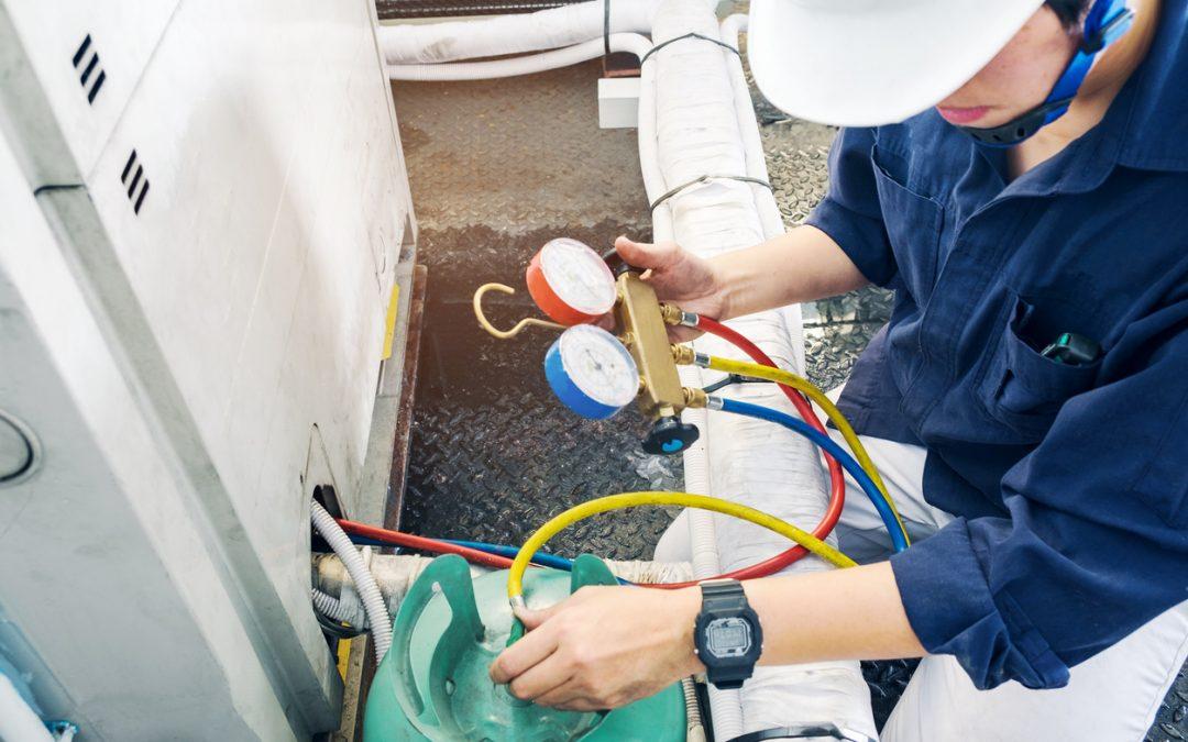 Regular Maintenance for your HVAC Heating Unit