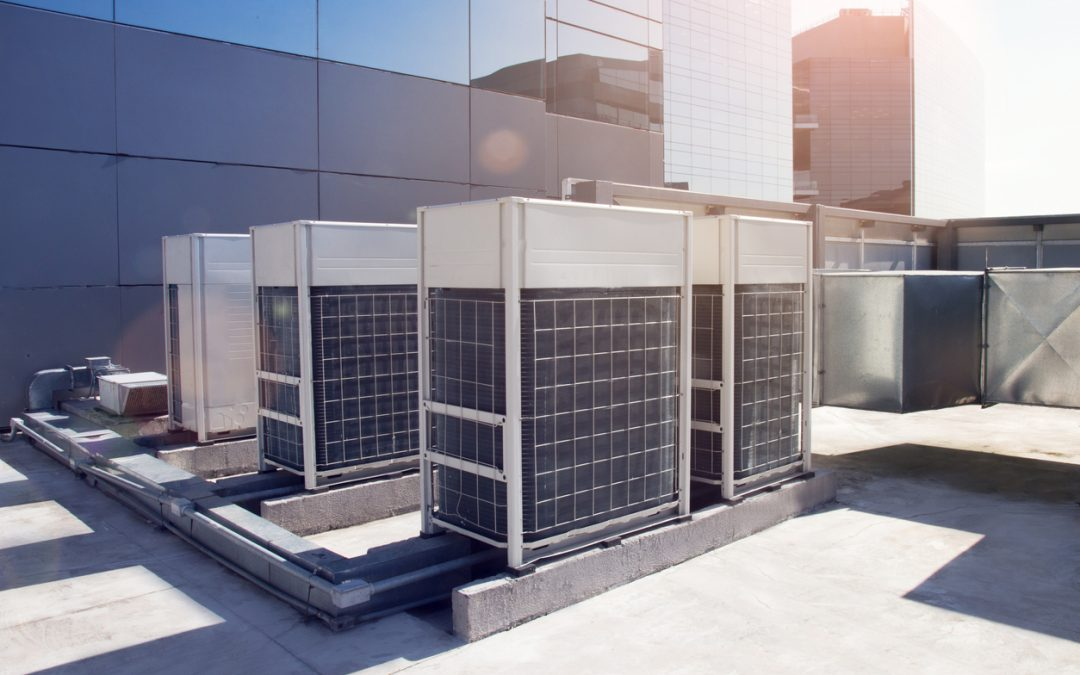 How Do We Install a Commercial Air Conditioner?