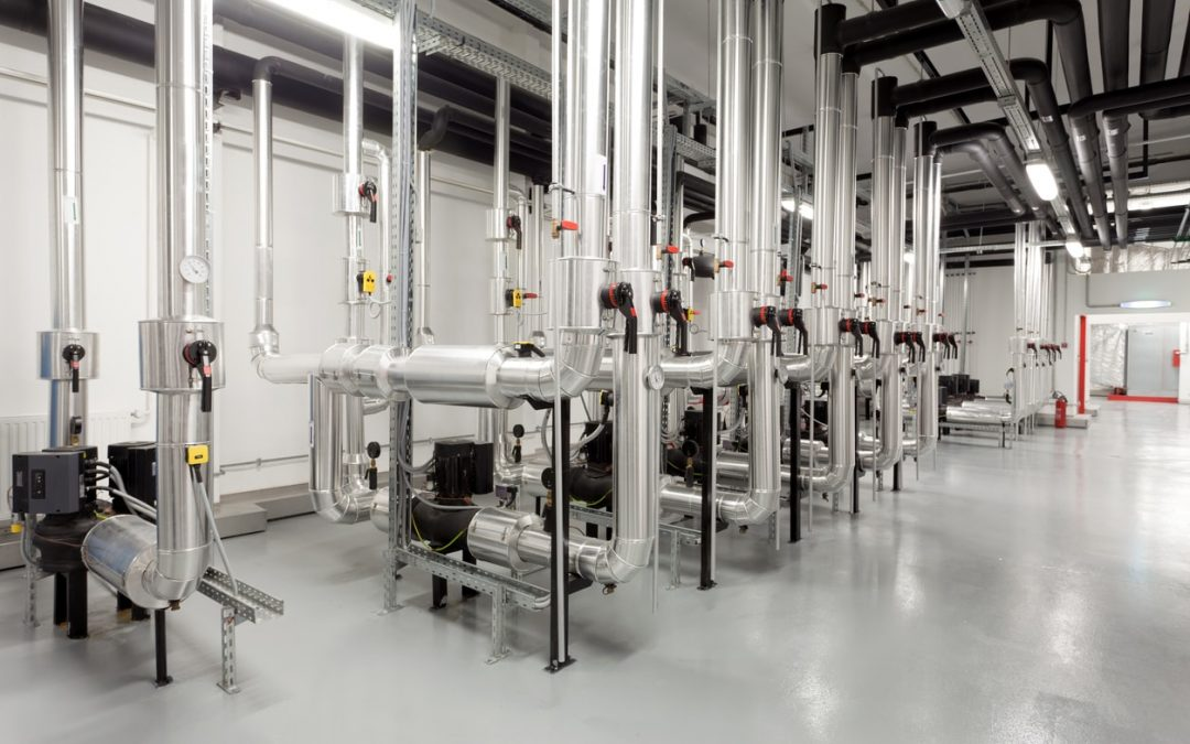 Factors to consider when Installing HVAC systems in Your Building