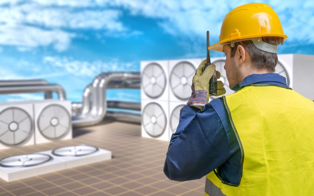 What Is a Commercial HVAC Inspection?