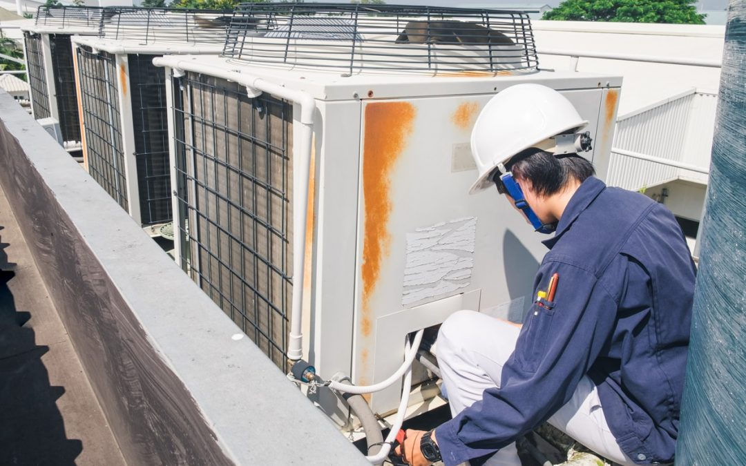 How Do We Install a Commercial Heating System?