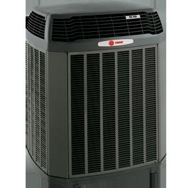 XL18i Central Air conditioner unit