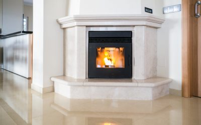 Fireplace Maintenance checklist