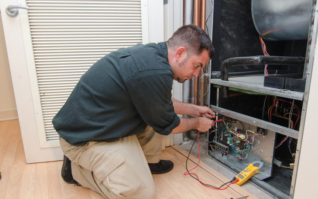 Common heating problems