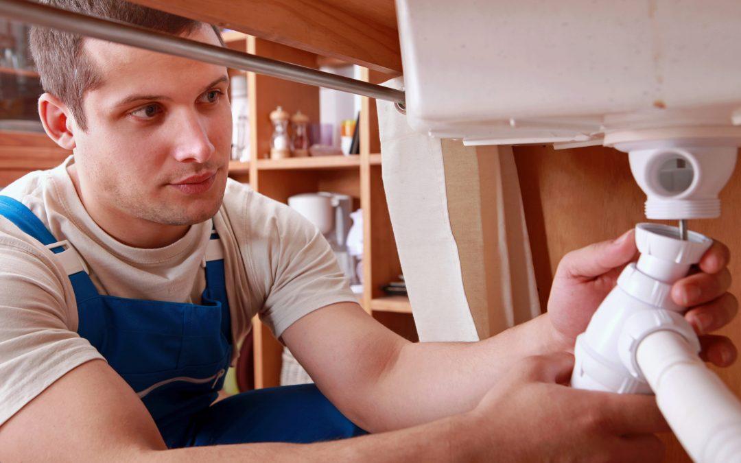 Hiring a plumber Mississauga