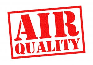 indoor air quality test