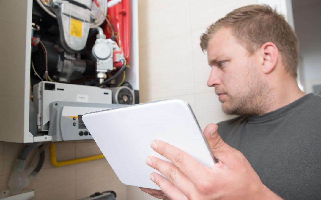 Spotting Common Heating Repair Problems