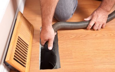 Duct Cleaning Mississauga Q & A