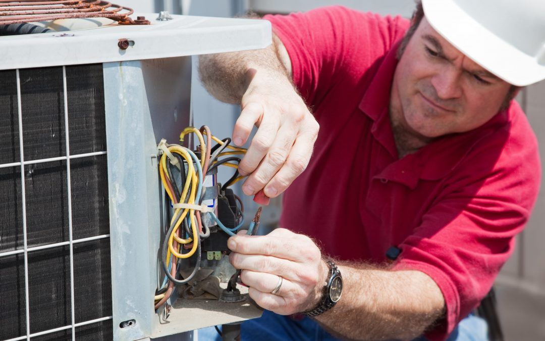 Most Common HVAC Issues and How to Fix Them