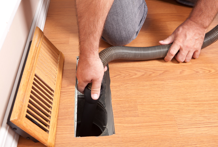 Importance of Air Vents Cleaning