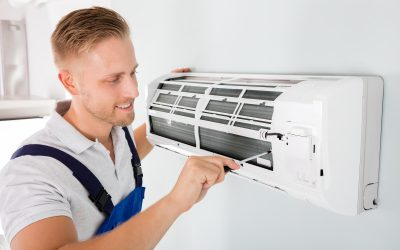 Summer HVAC Tips-AC Maintenance
