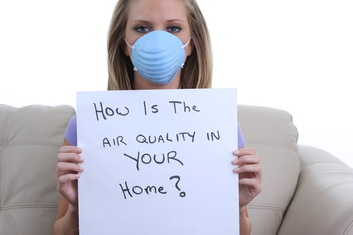 Reducing Allergens in the Home
