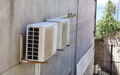 How Much Does It Cost To Repair An Air Conditioner System?