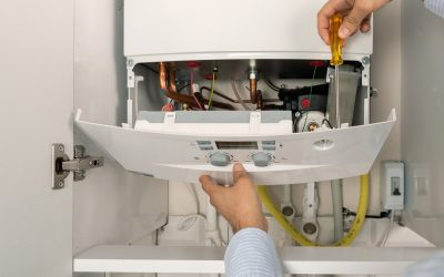 What Causes HVAC Furnace Inefficiency?