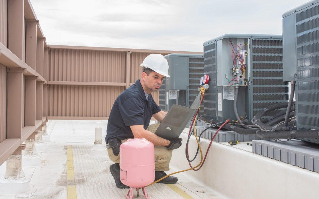 Top 9 Signs it is Time for HVAC Repair