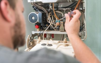 Common Signs That Indicate Your Furnace Needs Repair