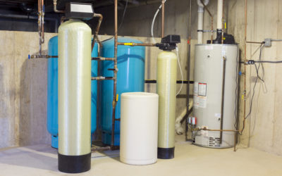Why Water Tank Maintenance is Important