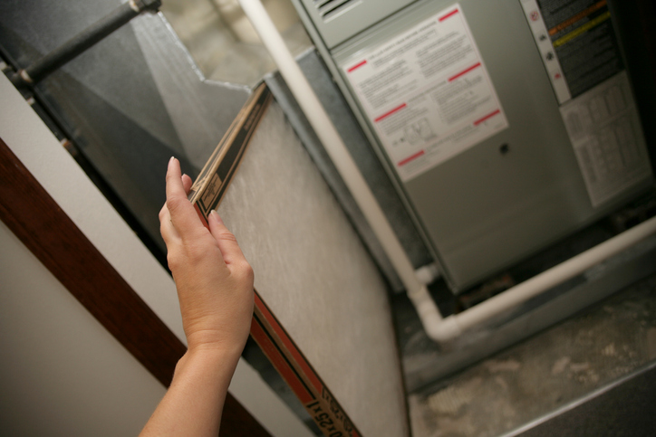 What to think about when buying a new furnace