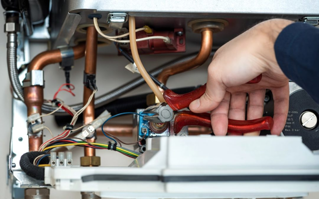 You can hear your furnace click on but it does not fire up?