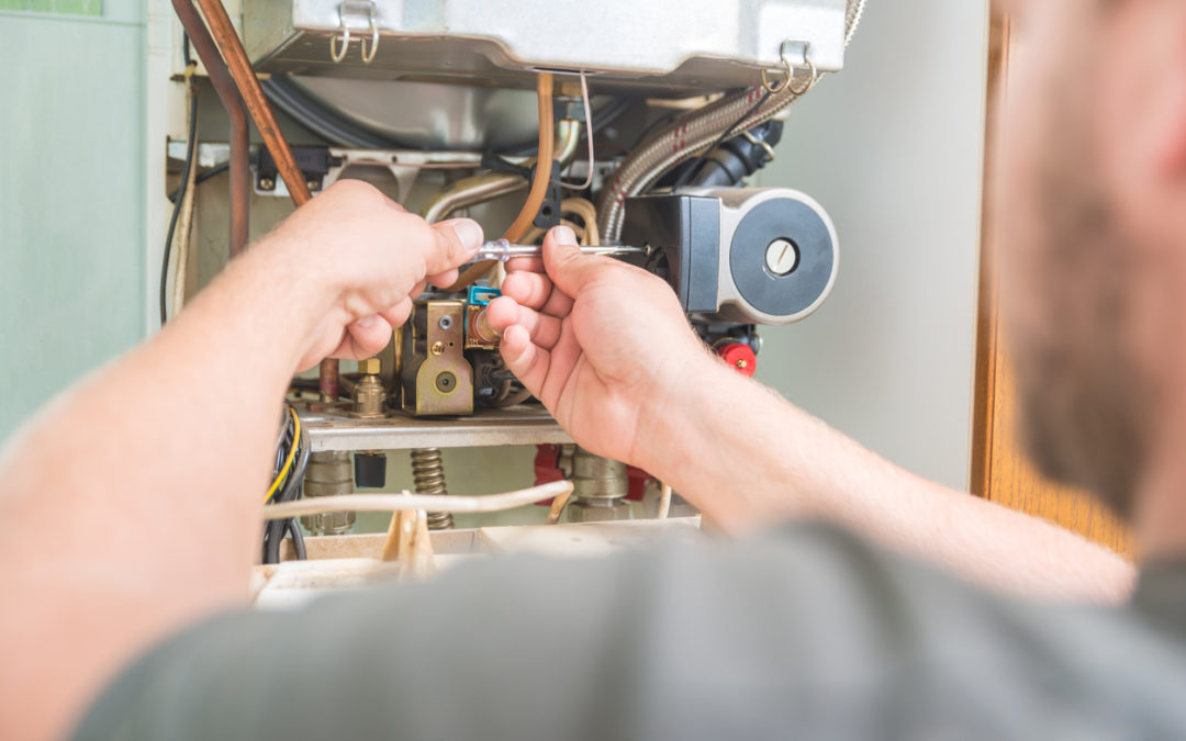 Should you repair or replace your furnace?